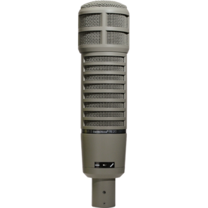 Electro-Voice RE20 Dynamic Vocal Microphone