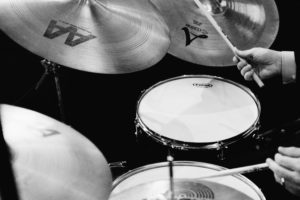 Properly miking drums begins with realistic expectations.